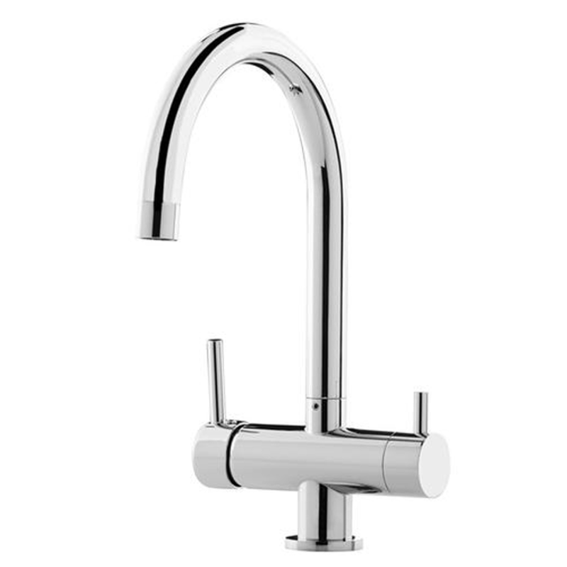 3 Way Water Filter Sink Mixer Tap 3G1