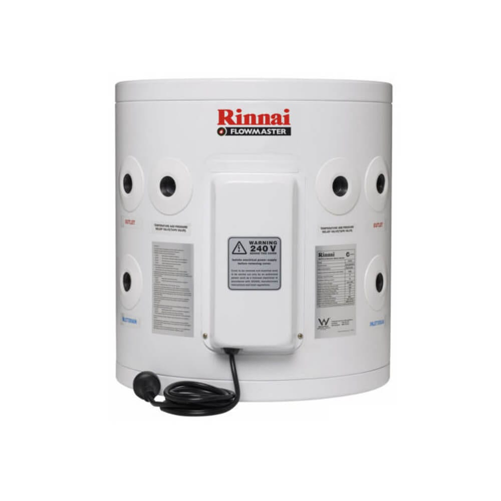 flowmaster-25-lt-electric-hot-water-service