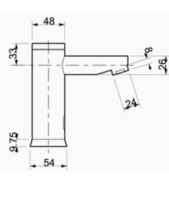 Zip-Automatic-Sensor-Tap-measurements
