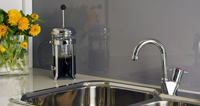 Budget Boiling Water Tap Kitchen