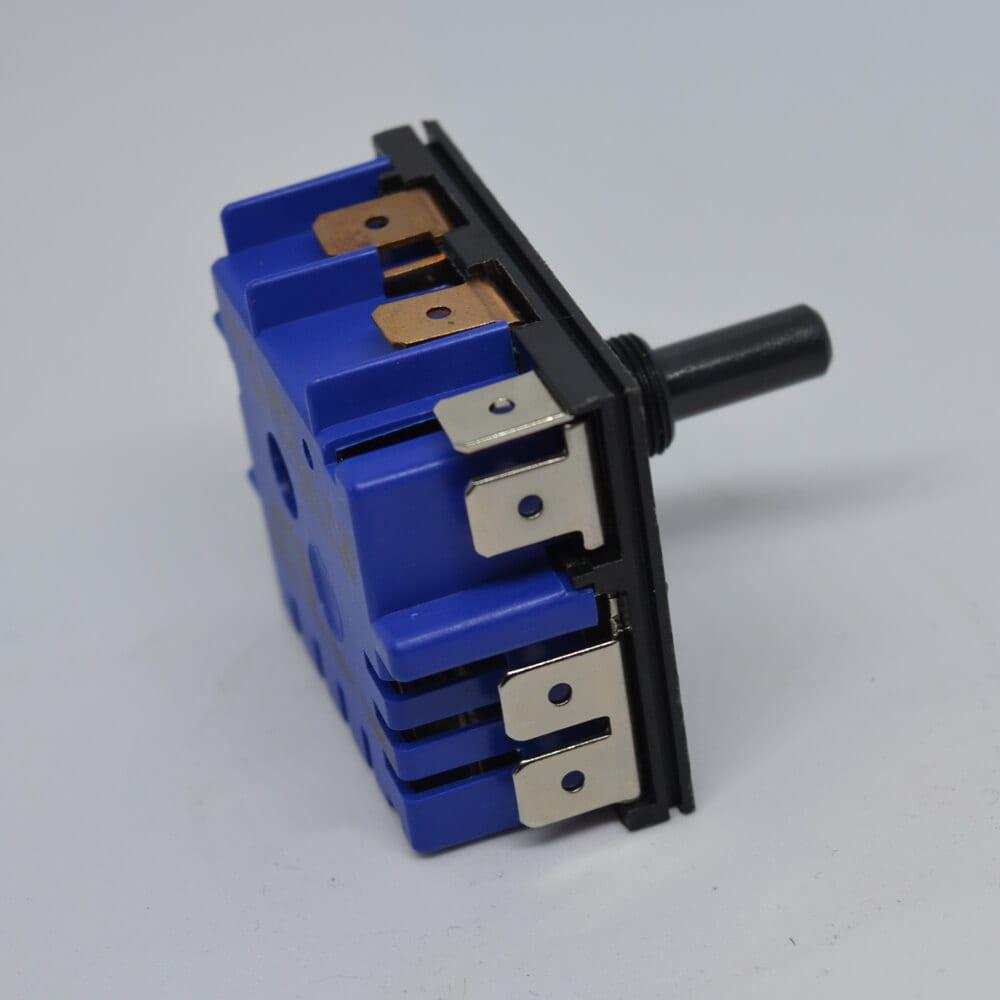 Stove Temperature Control Cooktop Switch Mp101