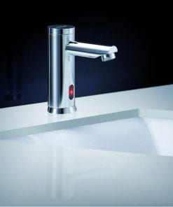 Zip Industries Battery Powered Automatic Sensor Water Tap