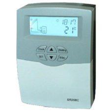 Solar Hot Water Computer Controller