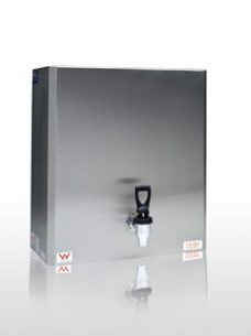 Wall Mounted 20 liter instant boiling water unit
