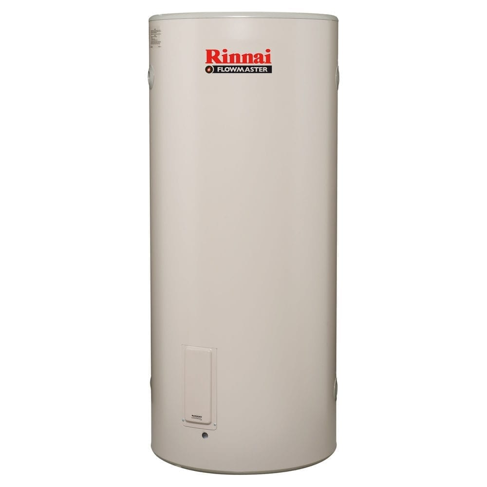 Flowmaster 250 lt Electric Hot water Service