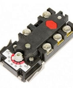 Electric Hot Water Thermostat 89T33