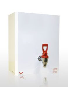 Wall Mounted 30 liter instant boiling water unit