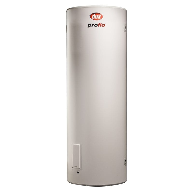 Dux Proflo 250L 3.6KW Electric Hot Water System