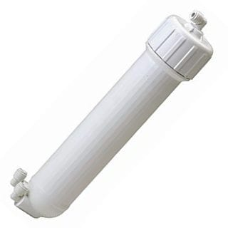 Reverse Osmosis Membrane Housing, Push In Fittings