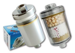 Pure Bath Shower Filter MK-808