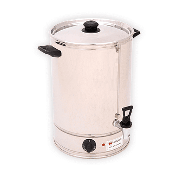 10 litre Crown Heavy Duty Hot Water Urn
