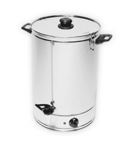 20 litre Crown Heavy Duty Safety Hot Water Urn