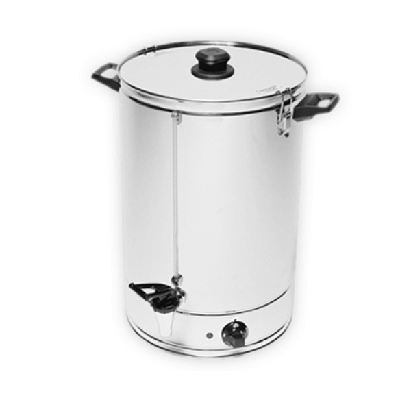 10 litre Crown Heavy Duty SAFETY Hot Water Urn