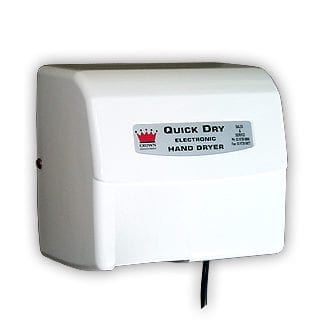 Automatic Commercial Hand Dryer