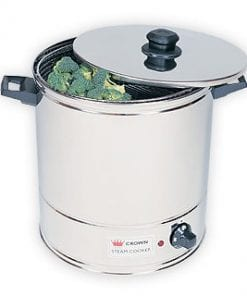 Commercial Catering Food Steamer