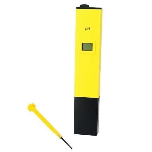 Mini pH Water Tester Meter