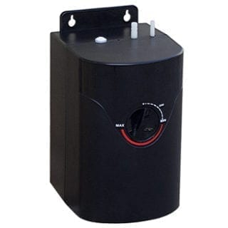 Insinkerator compatible hot water tank