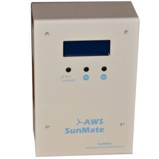 Sunmate Excess Solar Load Diverter