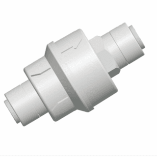 Non Return Pressure Reducing Valve 1/4""