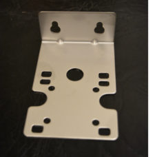 Single Water Filter Housing bracket
