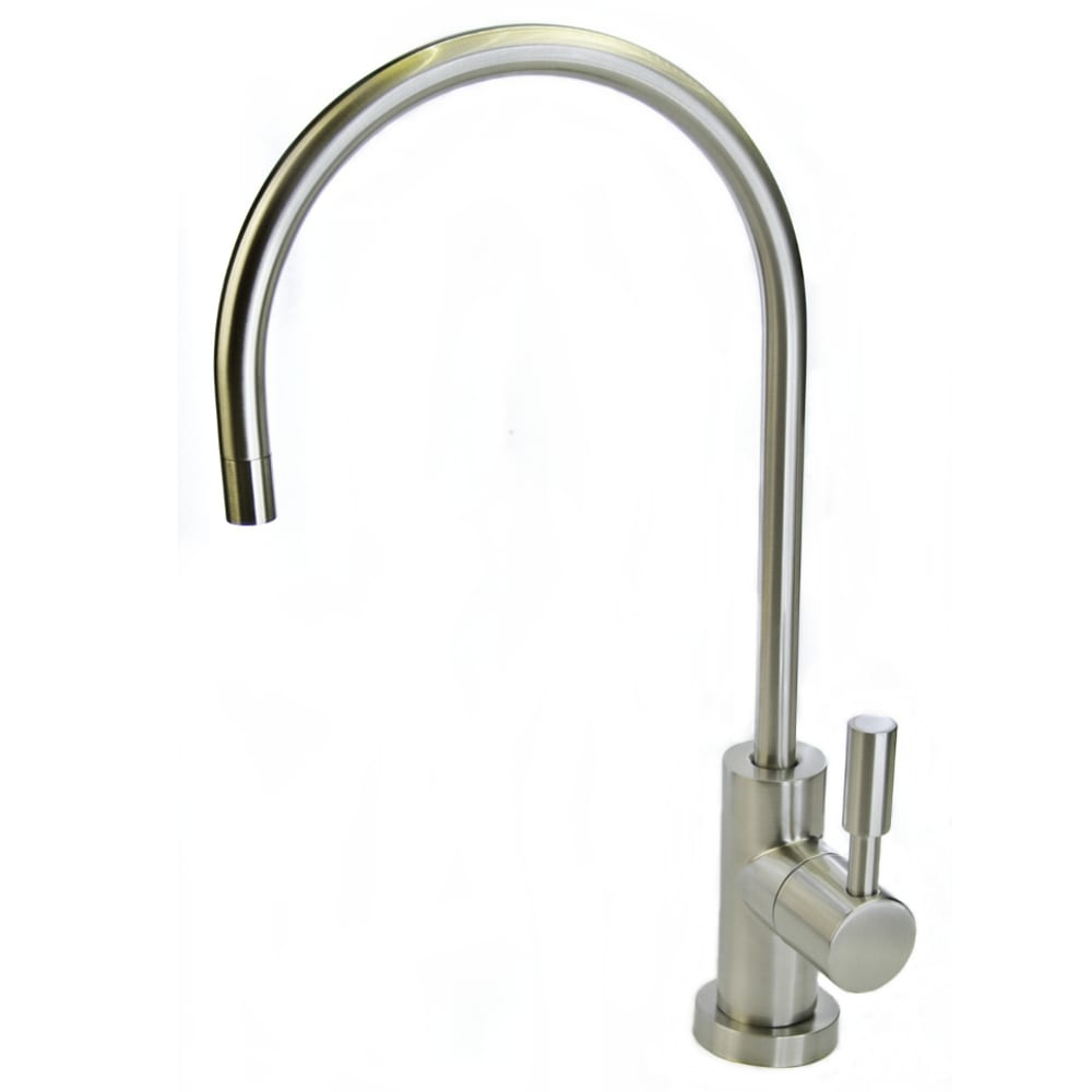 deluxe water filter tap