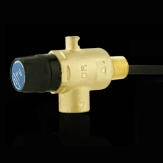 850KPA Pressure& Temp ReliefValve