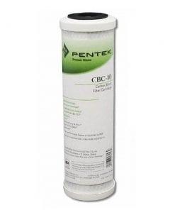 Pentek cbc-10 water filter