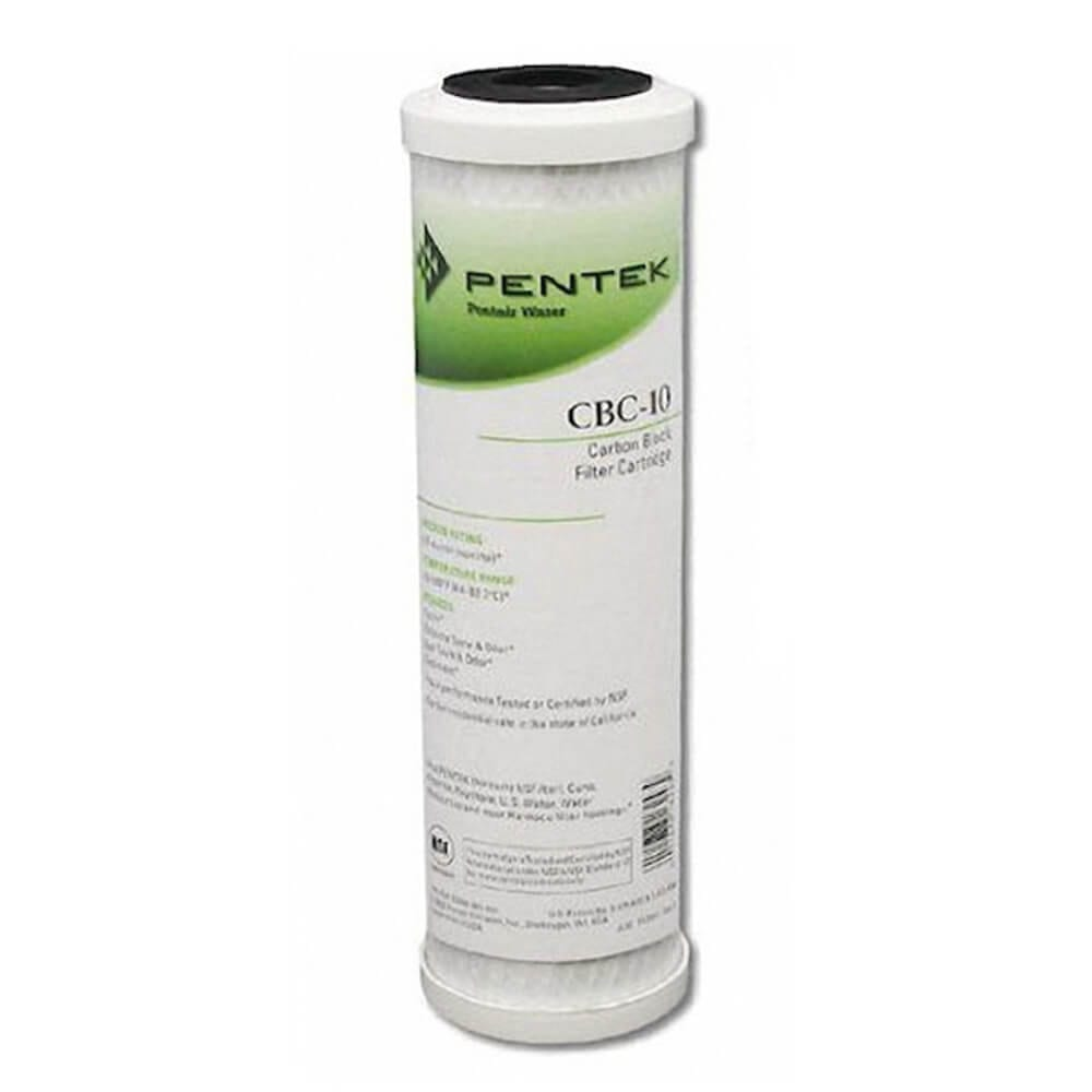 Pentek cbc-10 water filter