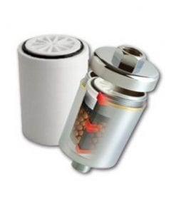 Pure Bath Shower Filter MK-808C Replacement Filter
