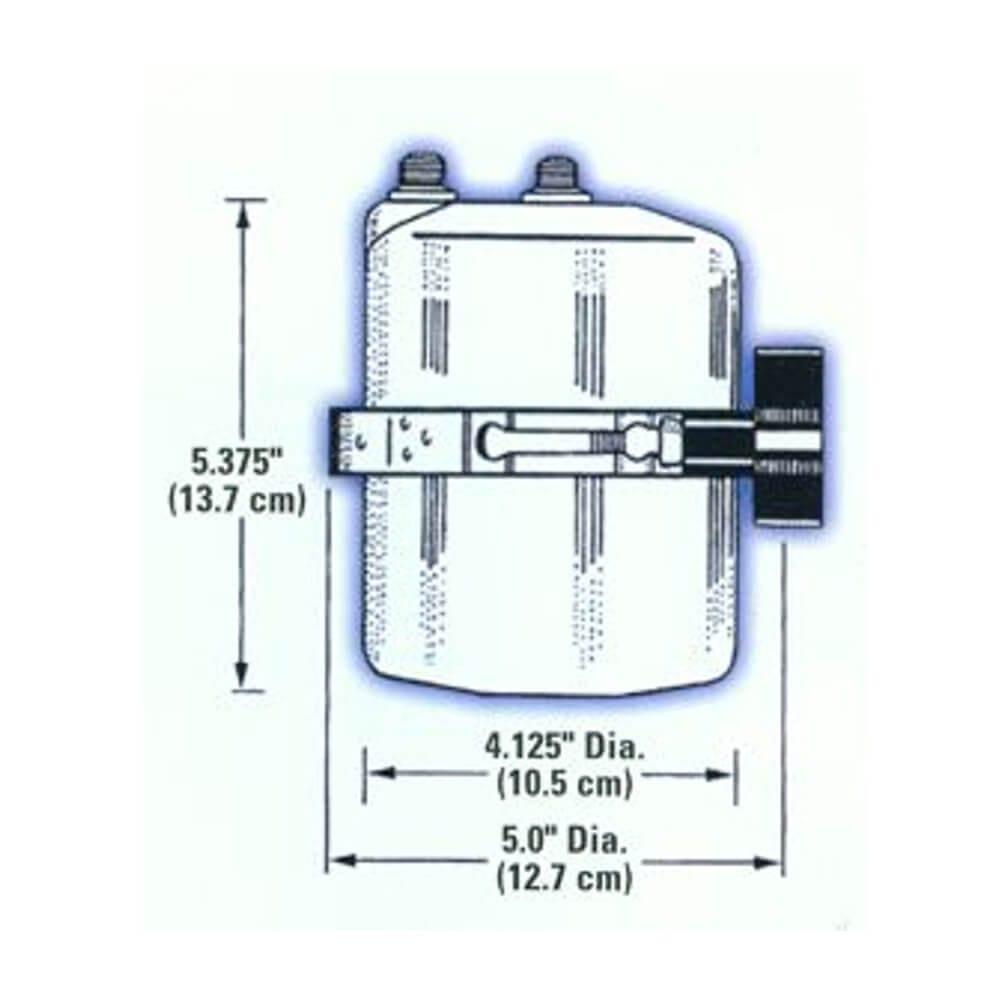 Seagull IV X-1F Water Purifier + 2KF Tap