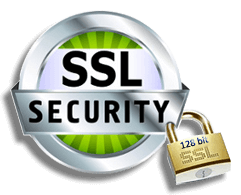 ssl security 128bit