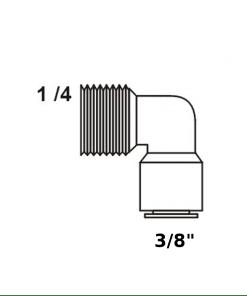 tiger-elbow-3-8-tube-x-1-4npt-size