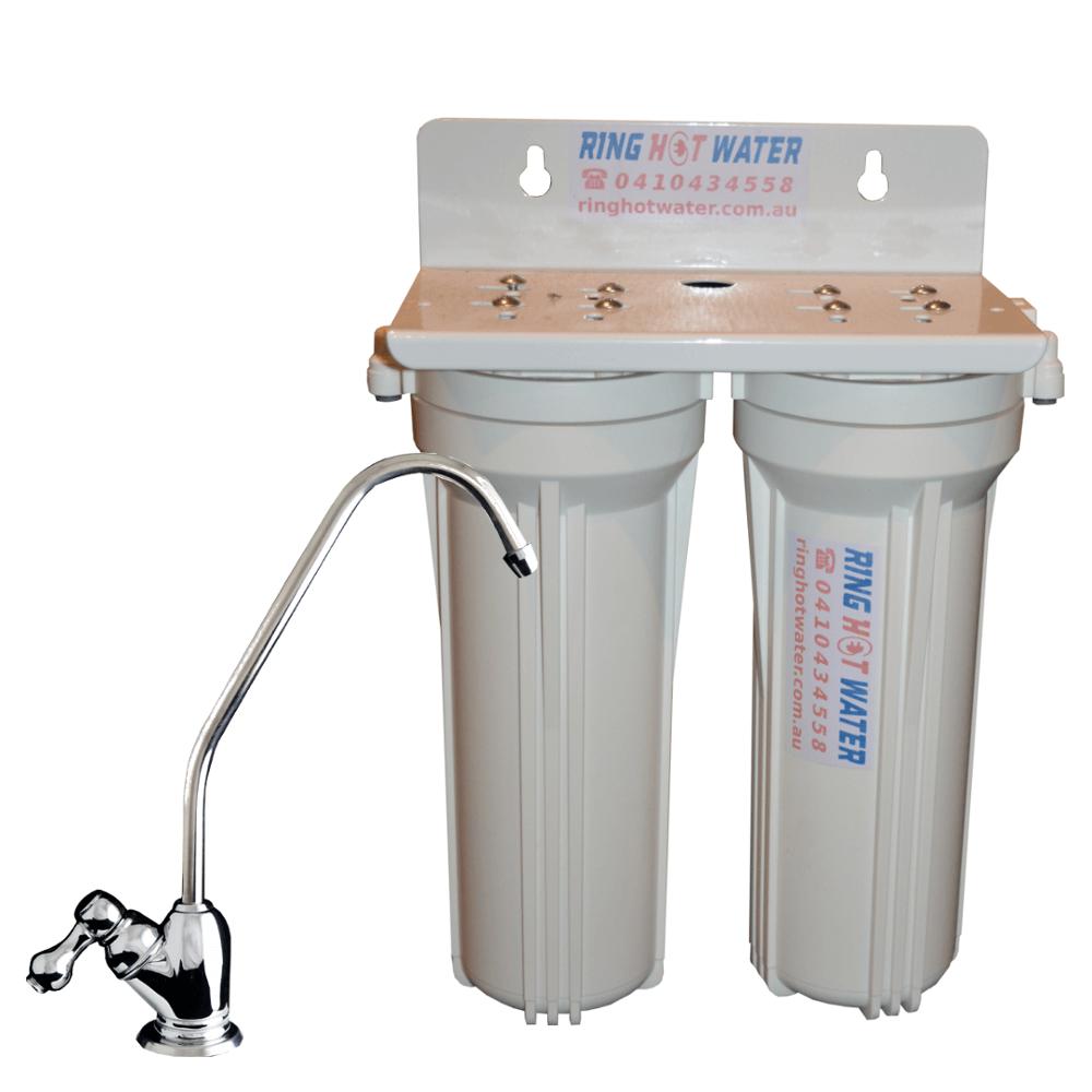 under-sink-water-filter