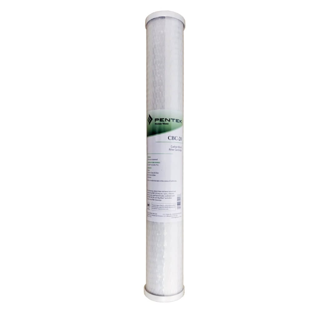 pentek-cbc-20-water-filter