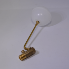 crown-floating-valve-ball