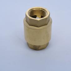 brass-non-return-valve