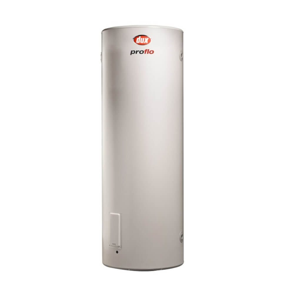 dux-proflo-160l-electric-hot-water