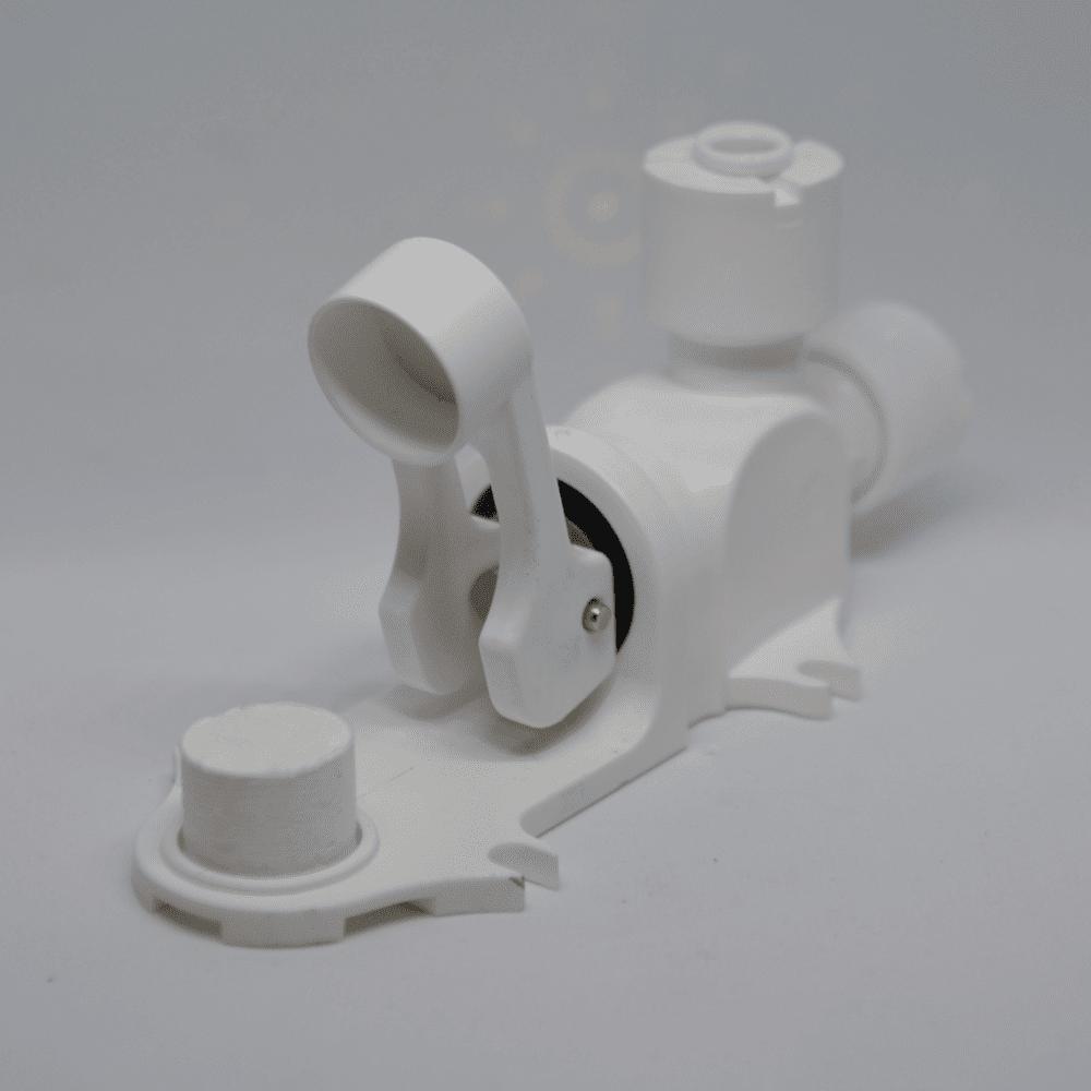water-leak-detector-shut-off-valve-open