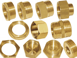 Brass-Threaded-Fittings