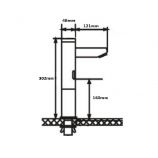 automatic-water-tap-sensor-drawing