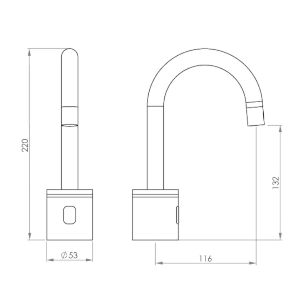 gooseneck-glow-sensor-tap-specs