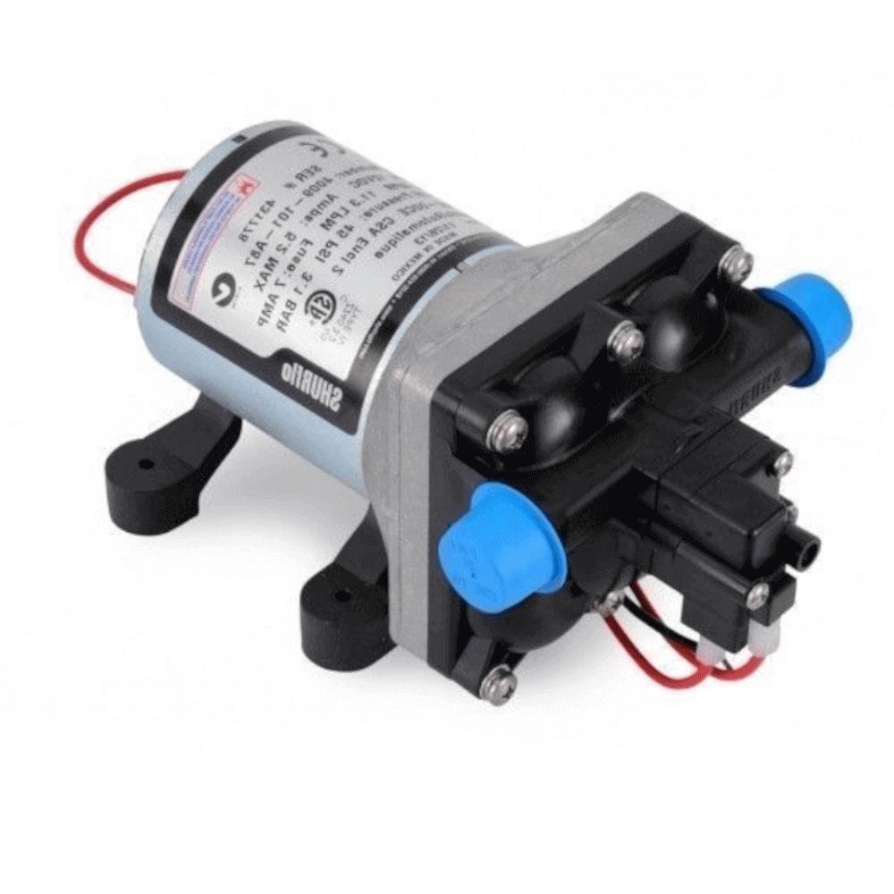 shurflo-pump